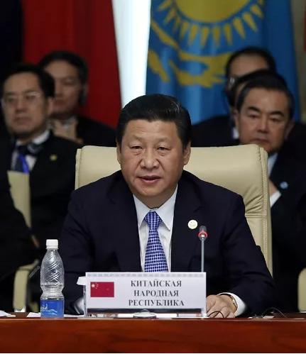 言出必行!中国践行习主席促进上合人文交流、民