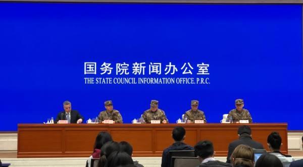 中国需要组建生物国防军吗?国防部新闻局回应