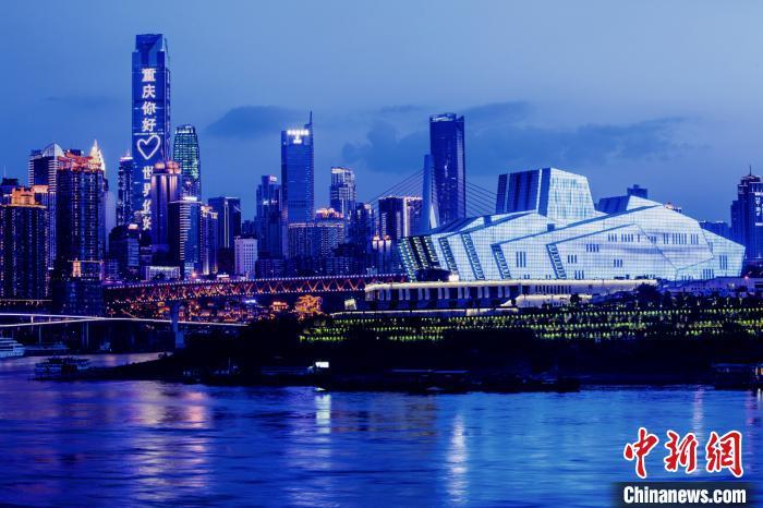 重庆大剧院发布2020演出季 闭馆半年有余迎复演