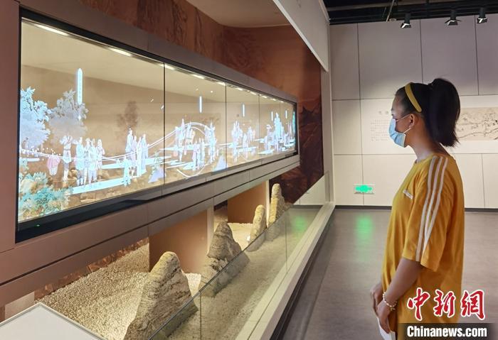 安徽徽州历史博物馆落成开放