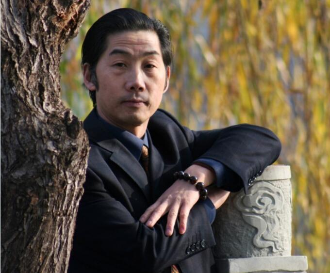 著名书法家张林文作品赏析